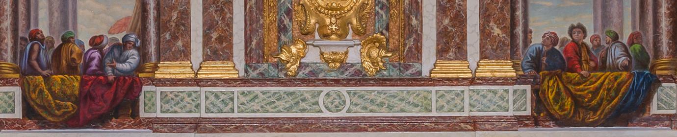 Destination Versailles